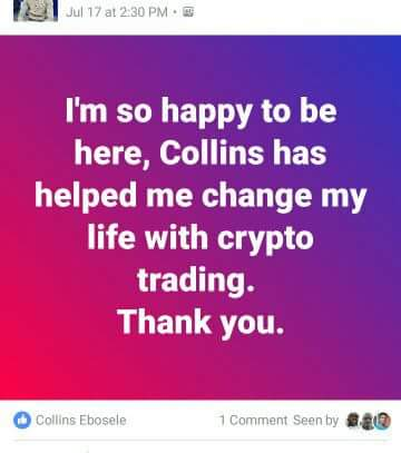 Crypto Trading Success | LinzSolutions | CryptoCurrency And Digital ...